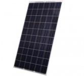 Trina Solar TSM-250-PDG5 250W Poly Dual Glass Frameless 1000V Solar Panel