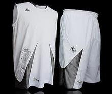 Camouflage Basketball jersey