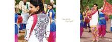Punjabi Style Designer Patiala Suit Whole Sale Assorted Peices Cheap Price Export To Canada, China, Dubai