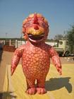 Inflatable Mascot Costume