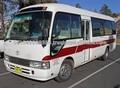 Autobús: nuevo& utilizado bajo precio/de alta calidad autobús toyota coaster