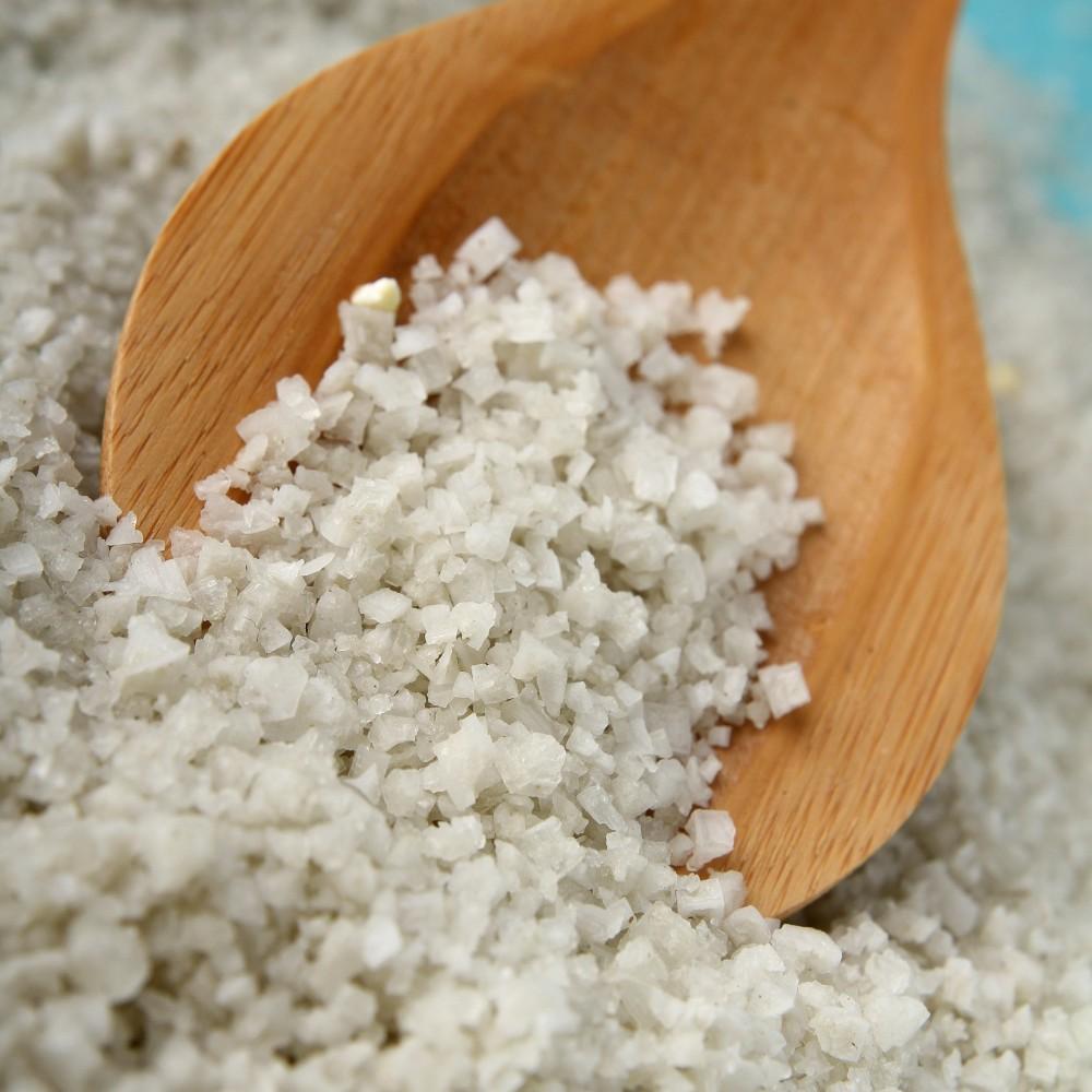 Celtic sal do mar com alta qualidade