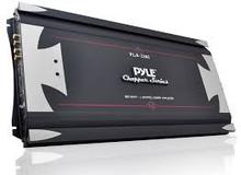 Pyle PLA2260 2 Channel 4000 Watt High Power MOSFET Amplifier