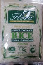Basmati Rice White (Crop 2013-2014)