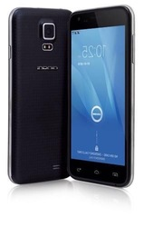 """Tango A5 5.0"""" Original Android 4.4 Mobile Phone Dual Sim Enabled with Top Free Social Apps Facebook, Twitter, Instagram, Pintere"""