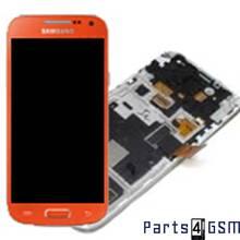 LCD Display Module i9195 , Orange, GH97-14766H