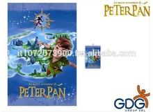 Le Nuove Avventure di Peter Pan: Coperta in Pile: Fleece Blanket