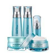 Luxury organic Hydrating Lotion norishing OEM Private label Korean Cosmetic