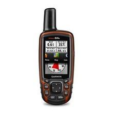 Garmin GPSMAP 64S, Worldwide