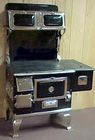 Todd Wood Cook stoves