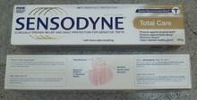 Sensodyne Toothpaste 100gram
