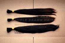 Vietnamese Remy Double Drawn Hair (Premium Quality)