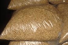 Din Plus Wood Pellets Specification