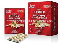 Maca Plus for Women (4 in 1)