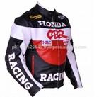 CBR Motorcycle leather jackets /Motorbike jackets Racing biker jackets