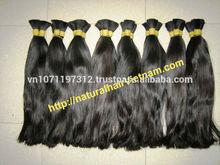 single drawn double welf virgin vietnam virgin straight virgin human hair wholesales price
