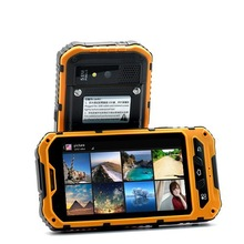 2014 hot sale land rover a8 android 4.2 smartphone ip68 waterproof cell phone 4.0inch IPS outdoo phone GPS WIFI BT