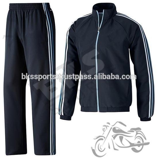 Nylon Track Suit 80