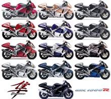 2014 Suzuki Hayabusa Superbike - Suzuki Hayabusa for sale in Thailand