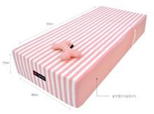 Korean Hand-made 100% cotton folding soft comfortable Pet bed Dog bed Cat bed Pet sofa
