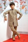 Party Wear Indo Western Kids Kurta