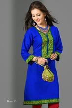 Latest designer tunics / cheap tunics / pictures of girls cotton tops