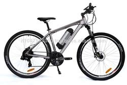 29 Inch Pas Sport Electric Bike (TDE11Z)