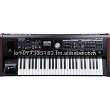 9 önemli vokal ve topluluk klavye synthesizer