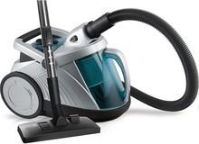 Aqua filter vacuum cleaner MYSTERY MVC-1107