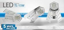 LED Street Light 4th Generation LED S-COB Technology