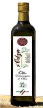 "Italian Olive Oil-Extra virgin Olive Oil from Sardinia ""s'Odzu"""