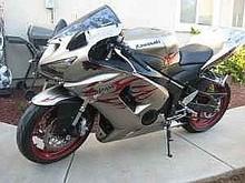 Used 2006 Kawasaki Ninja 636 Special Edition for Sale