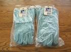2 Pair Blue Devil Racine Welding Gloves Large USA NIP