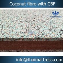 Coconut Fibre mattress with CBF