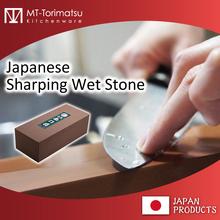 Japanese WASHOKU Chef And Sushi Chef Always Use Knife Sharpner NANIWA Series