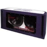 Lanzar OPTI6MI Opti Pro 500 Watts 6.5'' High Power Midbass Speaker Ca
