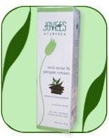 Jovees Neem & Long Pepper Anti Acne Pimple Cream - 60g