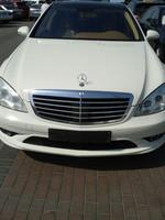 For Sale Mercedes S500 2009 Model