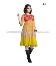 Girls Frocks Dresses / Party Wear Dresses