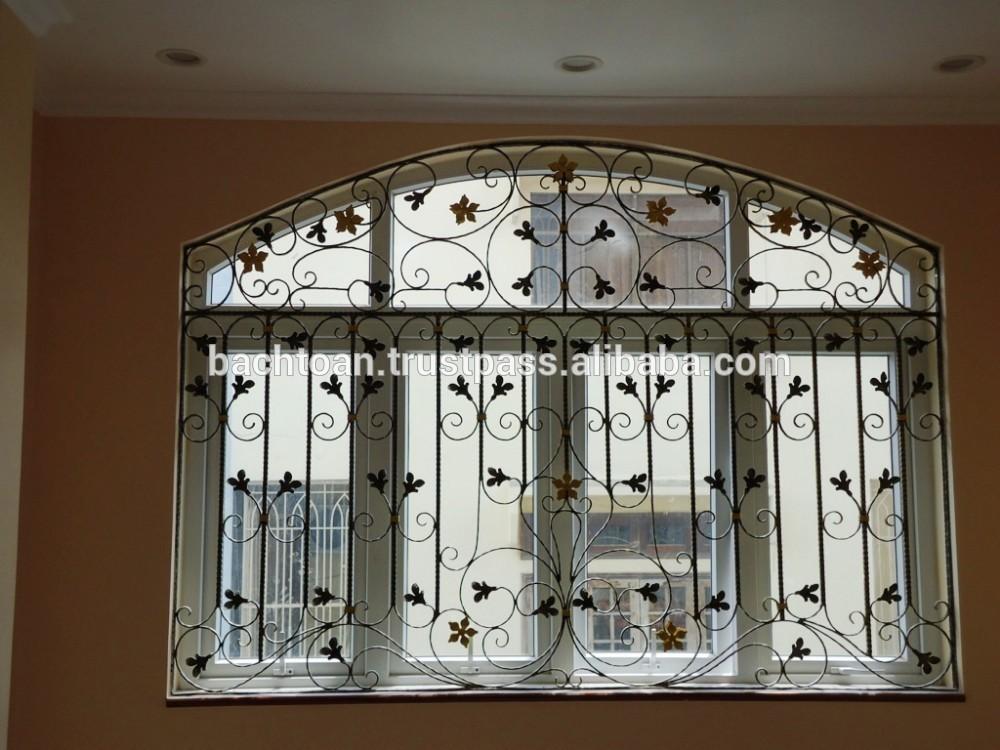 Modern Design For Window Grills Joy Studio Design