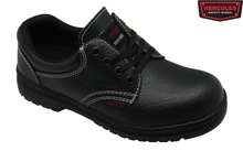 Hercules Professional Black L-7143 Safety Shoes