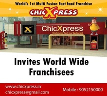 best way to earn money through fast food franchise