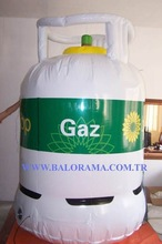 inflatable balloon tube, special balloon manufacturer
