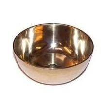 High Quality Brass Singing Bowl