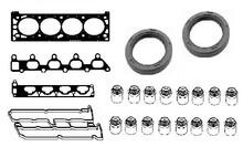 Opel 1800 cc 16 V Z Engine Gasket Set Oem: 1606382