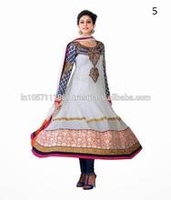 Anarkali Dresses Girls