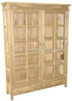 Living room Decorative Curio Cabinet