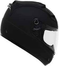 GM68 Helmet, Matte Black, Size: XS, Primary Color: Black, Helmet