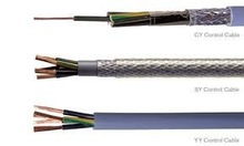 Multicore shielded unshielded armoured unarmoured control cables