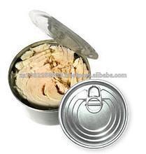 Canned Tuna Fish Brands In Oil/Brine